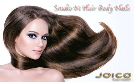 From drab to fab! Transform your locks when you receive either a Full Colour Tint OR Half a Head of Highlights including a blowdry & MORE at Studio M Hair Body Nails in Durbanville! Only R299