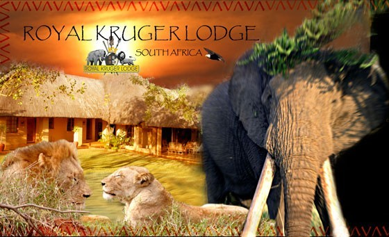 Experience an unforgettable night in 4-STAR luxury with your partner in the heart of the African bush at the Royal Kruger Lodge in Mphumulanga, only R999! INCL breakfast & MORE
