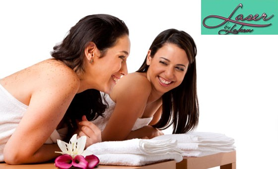 Bond with MUM for only R499, indulge in this euphoric pamper package for two which incl a 60-min Aroma Massage, 60-min Esse Facial & more, compliments of Laser By Laken in Woodmead