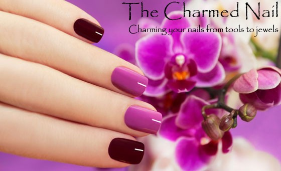 Show off your nails and brighten up your look with The Charmed Nail, located in PE. Only R79 for a Set of Bio Sculpture Gel Nails or Gel Overlay Tips and more