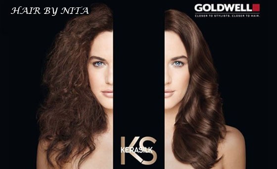 Let your straight locks do the smooth talking! SAVE 83% and receive a FORMALDEHYDE-FREE Brazilian Keratin Blow Dry & MORE, compliments of Hair By Nita in Lynnwood Manor, only R299
