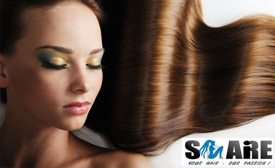 Enjoy the treatment everyone has been raving about – A Cacau Brazilian Blow Wave, cut, treatment, wash and style for one person plus more for only R399 from Share Hair Salon