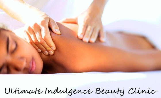 Soothe and relax your body, compliments of the Ultimate Indulgence Beauty Clinic, situated in Umhlanga: Just R99 for a 60 minute Full Body Massage (value R350)