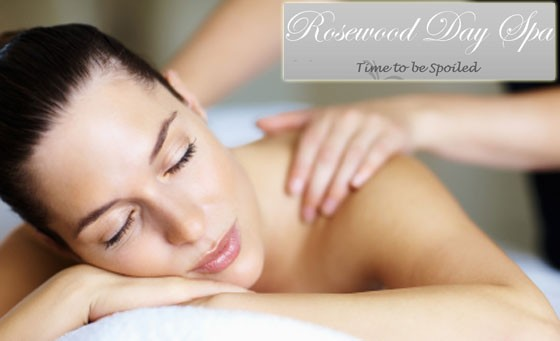 Soothe your senses with a 60-minute Full Body Swedish Massage from Rosewood Day Spa + more for only R129