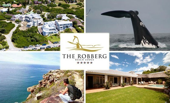Situated along the picturesque Garden Route, at the Gateway of Plettenberg Bay, you and your partner will enjoy the wonder of the 5-star Robberg Beach Lodge for a TWO NIGHT stay including delicious breakfast in one of their Garden Rooms. Only R999