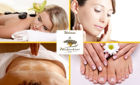 Bond with your loved one in blissful relaxation, only R499! Take the day off & indulge in this Full Day Spa Package incl A Hot Stone Full Body Massage, Mani & Pedi & much more at Ntshavheni Spa! 45-mins from Sandton & 10-mins from PTA