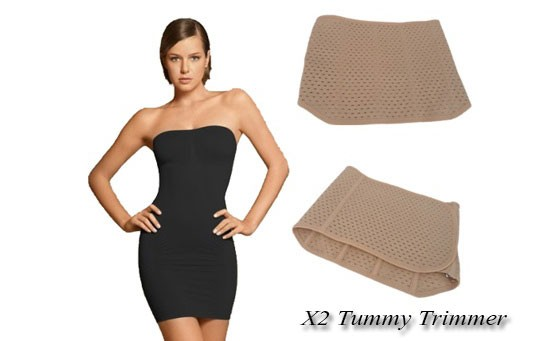 Look slim and trim without the effort with the wonderful Tummy Trimmer – 2 for only R199, valued at more than R250. INCL FREE NATIONAL DELIVERY