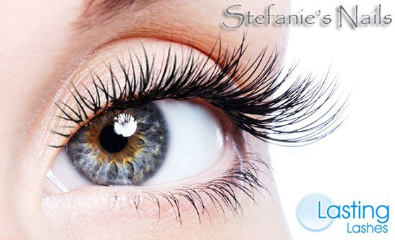 Enhance the windows to your soul! For only R249, receive a Full set of Eyelash Extensions (top and bottom) including an eyebrow shape and tint + MORE, courtesy of Stefenie's Nails, located in Krisnique Hair & Beauty!