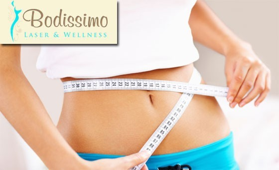 Get in shape and feel great for only R199! Receive TWO 30-minute Laser Lipo sessions including TWO 30-minute FIR Sauna sessions plus TWO lymphatic drainage massages & more from Bodissimo Laser and Wellness in Midrand