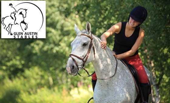 Life is a journey, so enjoy the ride! For only R149, experience a 1HR beginner horse riding lesson with Glen Austin Stables in Midrand, incl a 30-min lesson with a professional instructor plus a 30-min horse trail