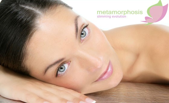 Rid your face of sagging skin and rejuvenate your look with Metamorphosis: Only R99 for a Skin Rejuvenation Treatment plus more (value R550)