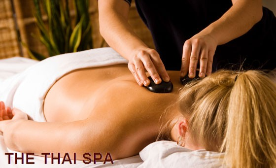 Pamper your mind, body, soul and belly at The Thai Spa: Only R169 for a 60-min Full Body Hot Stone Massage, a 30-min Loreal Mini Facial plus a filling Light Lunch (choose between a sandwich or wrap) plus more