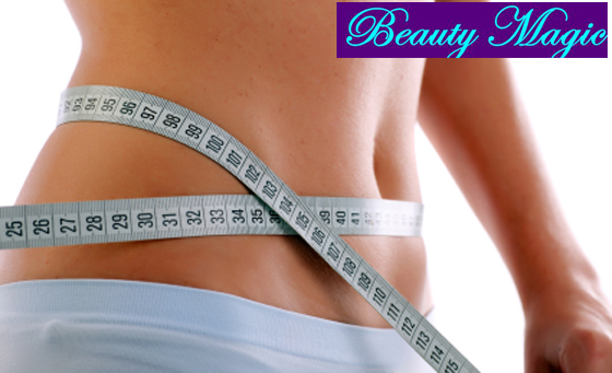 Laser Lipo session on any part of your body + more