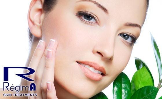 Enjoy Clear Skin with a RegimA Facial & More!