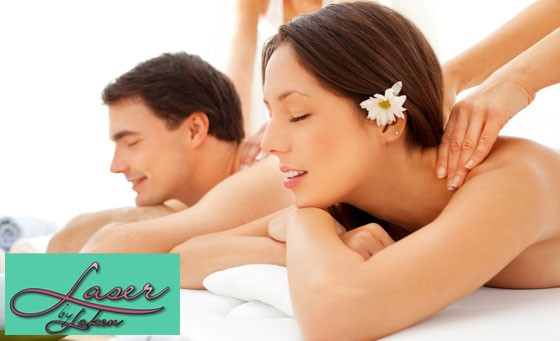 Euphoric Pamper Package for 2 Ppl, SAVE 76%