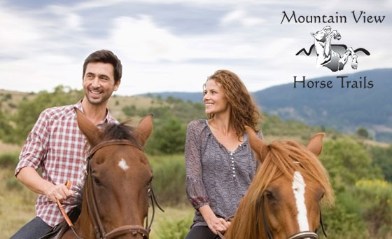 Saddle Up for a 2-hr Horse Riding Experience for 2, Save 75%