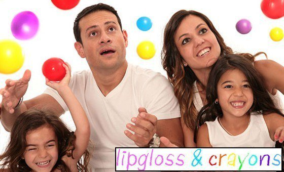 45-Min In-Studio Photo Shoot for up to 8 Ppl & More, SAVE 80%