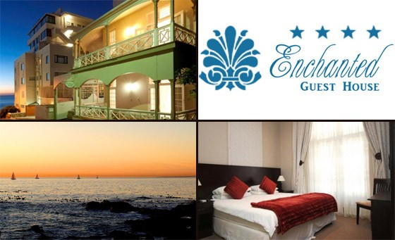 Indulge in a luxury 4-star overnight stay in Bantry Bay!