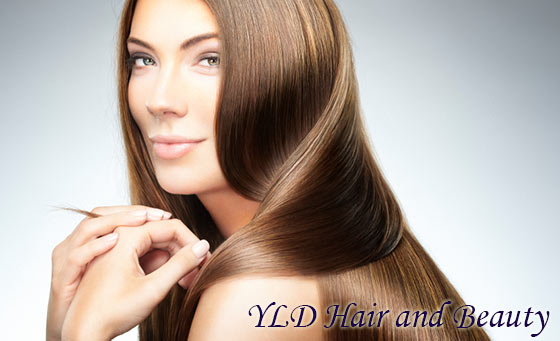 A Brazilian Keratin Smooth Blowave incl a cut at YLD Hair and Beauty