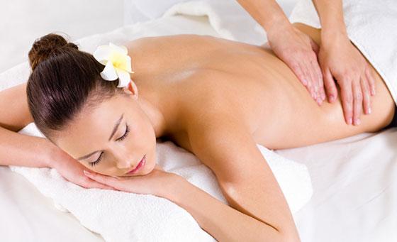 3 beneficial treatments at Internal Beauty Spa