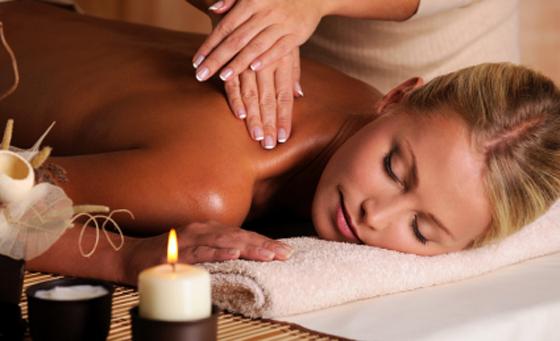 Full body massage, Head massage and more