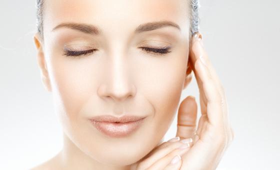 Facial skin scan, prescription (Dermalogica Skin Map) and more