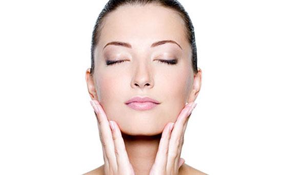 Amazing facial treatments & more