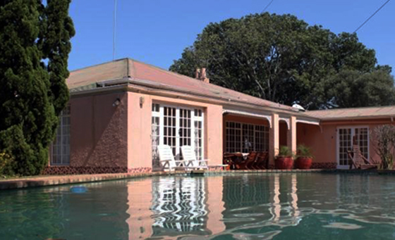 Two night stay for the family at Mansfield Reserve Lodge
