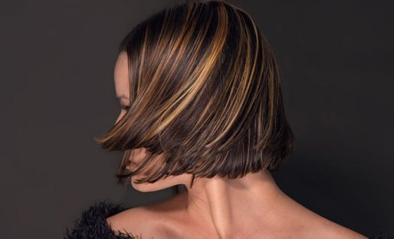 Wash, cut and blow-dry including an Argon oil treatment and more