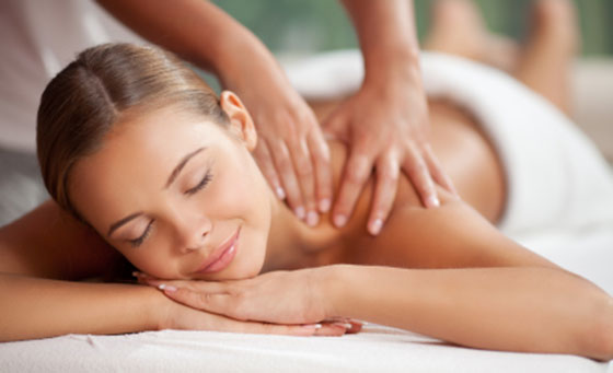 A 60-minute full body Ayurveda Indian herbal oil massage & more