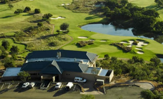 4-star overnight stay for up to 8 people at Game of Life: Elements Private Golf Reserve