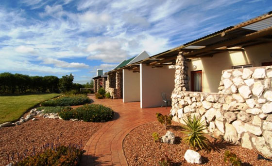 2-night West Coast stay for two including breakfast in Langebaan