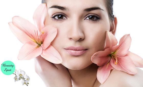 Select 1 of 4 luxurious Sattvik facials & more