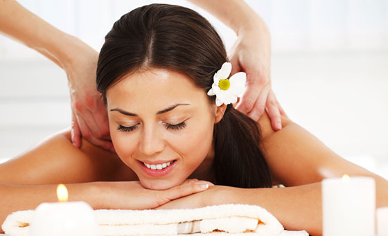 A 60 minute full body massage + a choice between 2 treatments