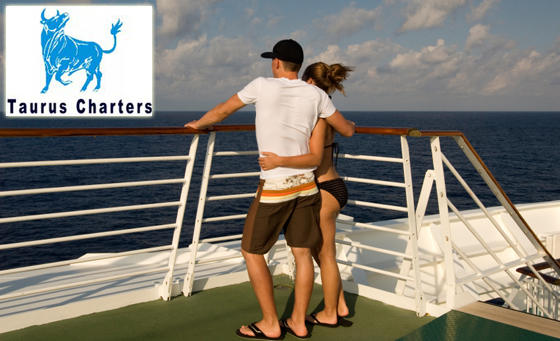 Romantic 2 hour cruise for 2 along the Durban Harbour