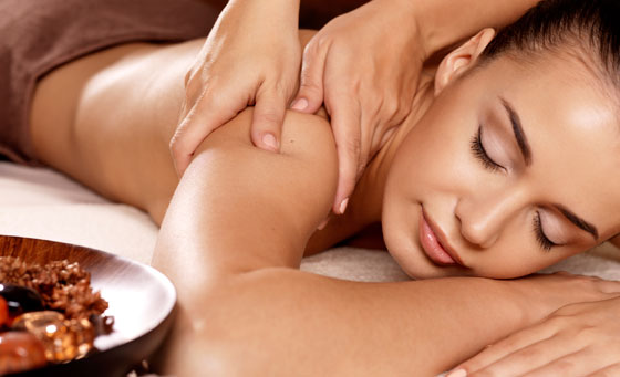 Select 1 of 3 60-minute massages or a combination of all 3