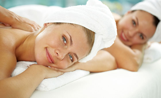 A relaxing spa package for 2 at Revitalise Day Spa