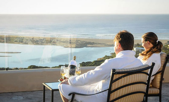 A Plettenberg Bay getaway for 2 at La Vista Lodge