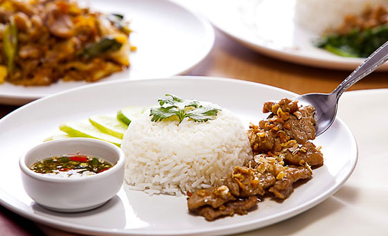 Any 2 main meals for 2 at Bonamia on Main