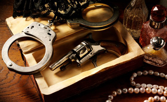 Host your own murder mystery event with Bepartofthemystery