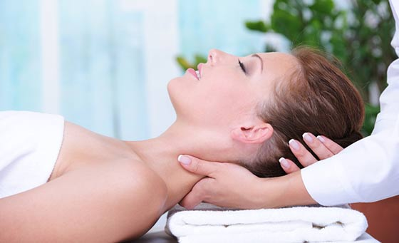 A relaxing spa package for 1 person