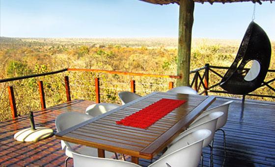 Big 5 family safari getaway at the five star Arendsig Lodge