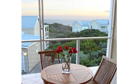 Garden Route stay for up to 6 people at Milk & Honeys