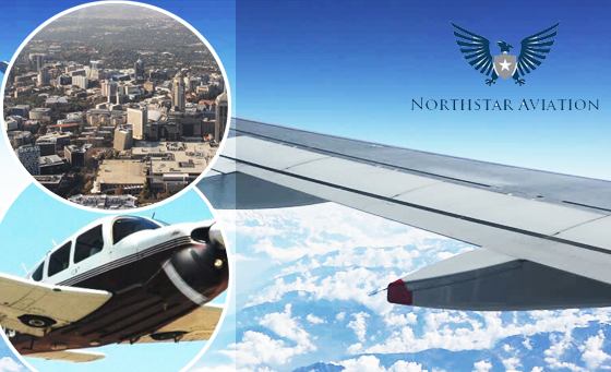 Sky-high with Northstar Aviations