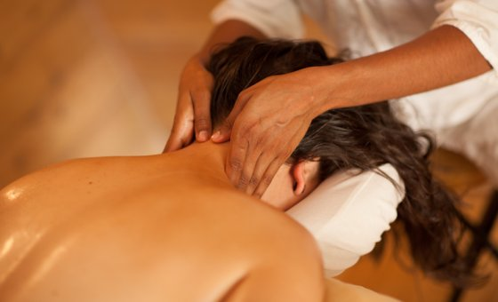 Give your body and mind the rest and care it deserves with a hot stone and Indian head massage from Kneaded Escape Beauty Spa