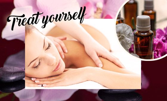 A 60 minute massage at Peppermint Day Spa is just what you need to revive a tired body and mind