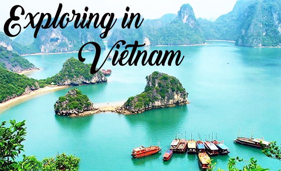 Beautiful Vietnam in 10 days