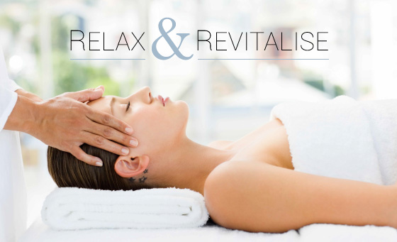 Relax and destress at Silky Skin Beauty Clinic