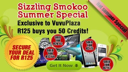 www vuvuplaza com crazy deals