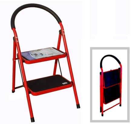 Foldaway 2 Step Ladder